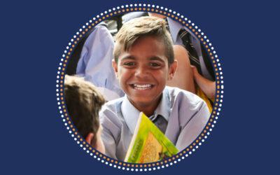 Celebrating Indigenous Literacy Day